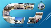 Cryogas Industries Cryogenic, LNG & INDUSTRAL GAS