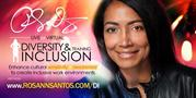 Diversity and Inclusion Training for an Inclusive Workplace - Rosann S