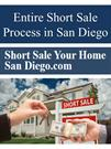 Entire Short Sale Process in San Diego