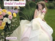 BRIDAL FASHION part 1