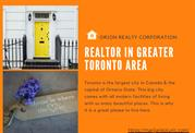 Realtor In Greater Toronto Area, Marijan Koturic
