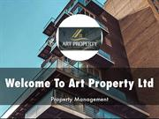 Art Property Ltd Presentation