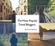 Thomas N Salzano The Most Popular Travel Bloggers