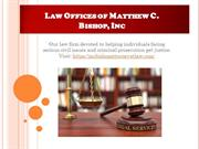 California Lawyers and Law Firms   California Criminal Defense Lawyers