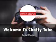 Chatty Tube Presentation