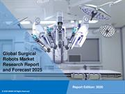 Surgical Robots Market Share, Size, Growth, Report and Forecast
