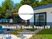 Qaadic Travel LTD Presentation