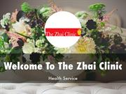The Zhai Clinic Presentation