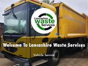 Lancashire Waste Services Presentation