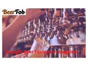 ppt for beer fob