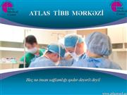 Atlas Medical presentation