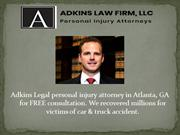 What Makes A Personal Injury Claim?