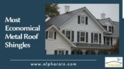 Does Your Asphalt Shingles Paint Fail After 40 Years?