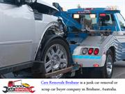 Find The Best Car Removals Experts In Brisbane