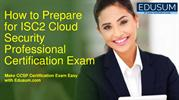 CCSP Cloud Security Professional Certification Questions Answers [PDF]