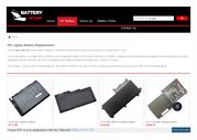 hp-battery - HP Laptop Battery Replacement