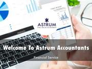 Astrum Accountants Presentation
