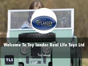 Toy lander Real Life Toys Ltd Presentation