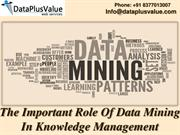 Utilizing Records For Reliable Data Mining