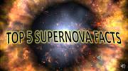 supernova facts