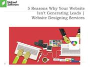 5-Reasons-Why-Your-Website-Isnt-Generating-Leads-Website-Designing-Ser