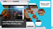 Get Jail Ministry Resources and Prison Ministry Idea
