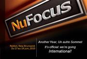 NuFocus International Summit 2010
