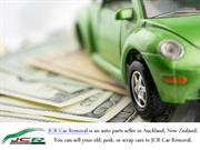 Want To Get Instant Cash For Scrap Cars - Call Us Today