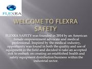 Safety Consulting Services In USA | FLEXRA SAFETY
