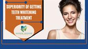 Improve Your Appearance of Teeth with Cosmetic Dentistry