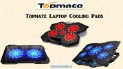 Topmate Laptop cooling pads