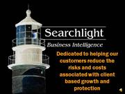 Searchlight Client Profile 3.0