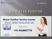 Kent Service Center in  India - RO Care India