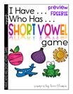 I_Have_Who_Has_Short_Vowels