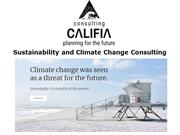 Sustainability and Climate Change Consulting
