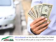 JCR - We Offers Cash For Cars In Auckland