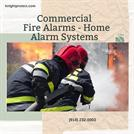 Commercial Fire Alarms - Home Alarm Systems