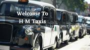 Taxi Service St Andrews  | HM Taxis