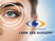 Lasik Surgeon in Indore | Lasik Surgery in Indore