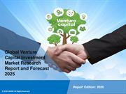 Venture capital Investment Market Report and Key PlayersForecast