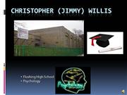 Christopher (Jimmy) Willis