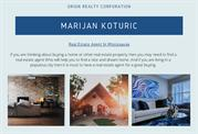 Find One of the Top Real Estate Agent In Mississauga, Marijan Koturic