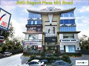 Office Space for Rent On Mg Road - JMD Regent Plaza MG Road