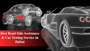 Best Road Side Assistance & Car Towing Service in Dubai