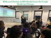 RI Research Institute At BIO Health Science For Couple Health And Ther