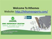 HthomeExperts-home-improvement Services Raleigh|North carolina