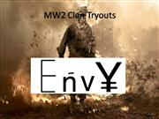 mw2 clan tryouts