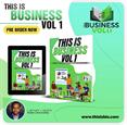 This Is Business Vol 1 and business education