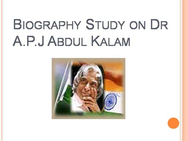 Apj Abdul Kalam Biography Book Pdf