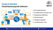 Simple & Reliable Payroll Software
